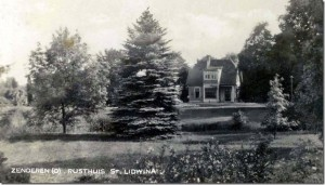 Huize Lidwina